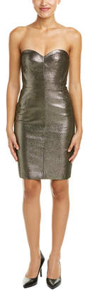 Trina Turk Volare Jacquard Sheath Dress