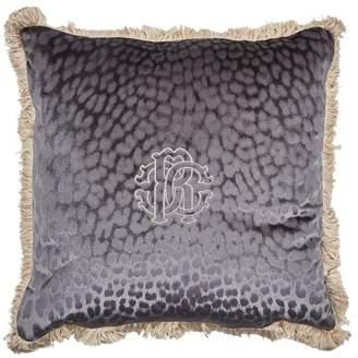 Roberto Cavalli Home Monogram Cushion (60cm x 60cm)
