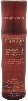 Alterna 4.2Oz Bamboo 48-Hour Sustainable Volume Spray