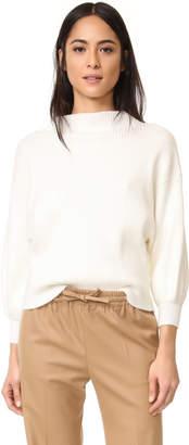 Line & Dot Alder Sweater $99 thestylecure.com