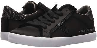 GUESS Tiger Women's Lace up casual Shoes