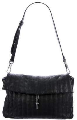 Elizabeth and James Cynnie Leather Belt Bag