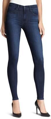 AG Jeans Farrah High Rise Skinny in Brooks