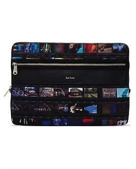 Paul Smith Mini Film Strip Laptop Sleeve