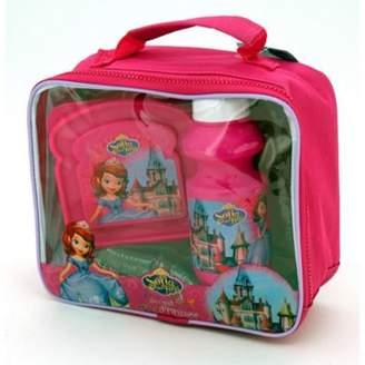 Disney Sofia Princess Lunch Bag Kit