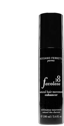 styling/ Rossano Ferretti Parma Favoloso Natural Hair Movement Enhancer
