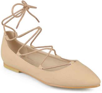 Journee Collection Fiona Ballet Flat - Women's
