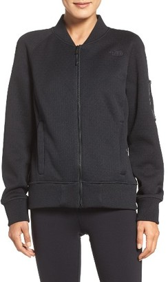 Women's The North Face Kelana Bomber Jacket $130 thestylecure.com