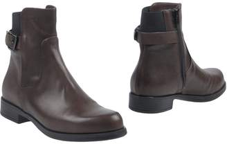 Manufacture D'essai Ankle boots - Item 11446267