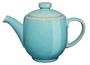 Denby Azure Stoneware Teapot