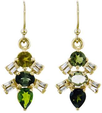 Noga Eva Hera Earrings