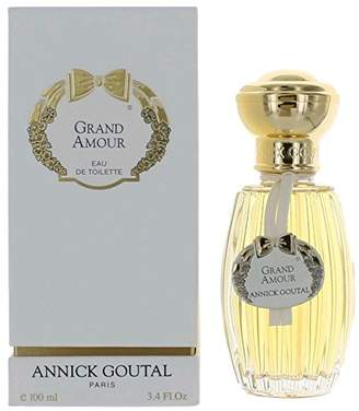 Annick Goutal Grand Amour by 3.4 oz EDT Spray