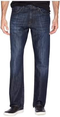 Mavi Jeans Matt Relaxed Straight Leg in Dark Stanford Men's Jeans