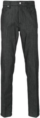 Z Zegna regular fit jeans