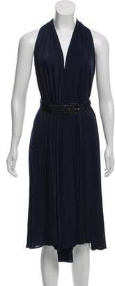 Doo.Ri Belted Midi Dress