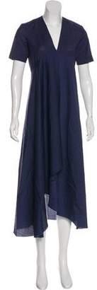 Rachel Comey Wool Midi Dress
