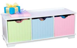 Kid Kraft Cape Storage Bench