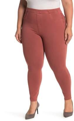 Spanx Ankle Jean-Ish Leggings (Plus Size)