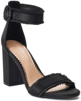 Lauren Conrad Admirer Women's High Heel Sandals
