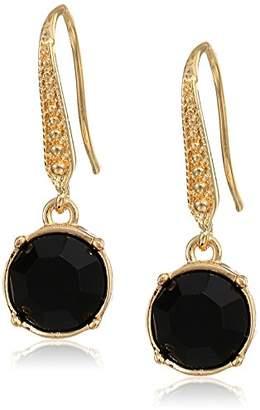Laundry by Shelli Segal Women's Stone Drop Earrings