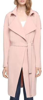 Soia & Kyo Soia and Kyo Sera Trench Coat - 100% Exclusive
