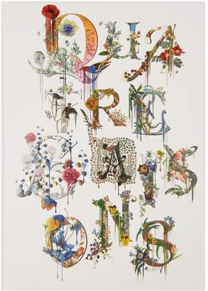 Christian Lacroix Four Seasons B5 Hardcover Journal