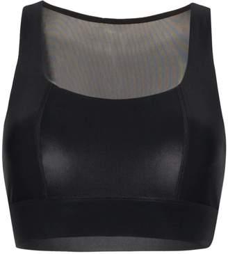 Sweaty Betty Studio cut-out sports bra