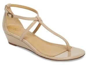 Splendid Bryce T-Strap Wedge Sandal