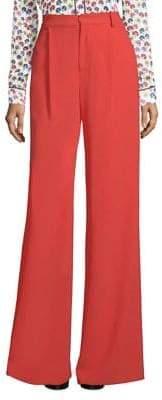 Alice + Olivia Eric High Waist Trousers