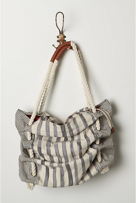 Roped-In Tote