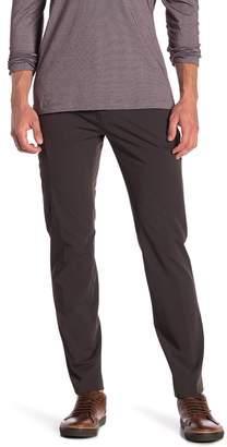 Perry Ellis Travel Luxe Tech Slim Fit Cargo Pants - 32 Inseam
