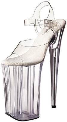 Pleaser USA Women's Beyond-008/C/M Platform Sandal