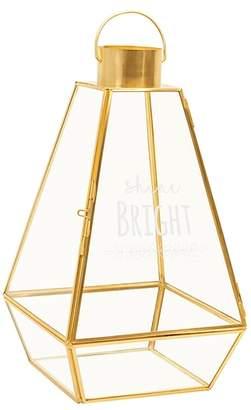 Cathy's Concepts Shine Bright Lantern