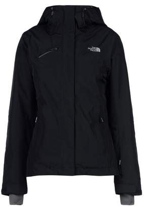 The North Face W DESCENDIT SKI JACKET DRYVENT WATERPROOF Jacket