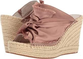 Kenneth Cole New York Women's Odelle 2 Slip Espadrille Wedge Sandal