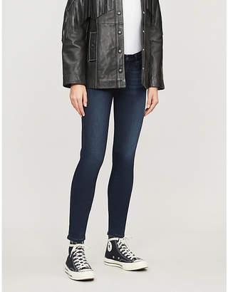 Paige Denim Verdugo ultra-skinny cropped mid-rise jeans
