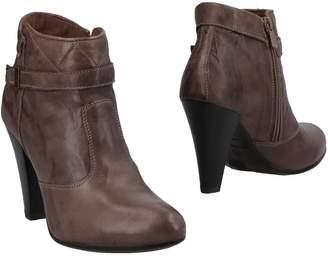 Nero Giardini Ankle boots - Item 11488728KI