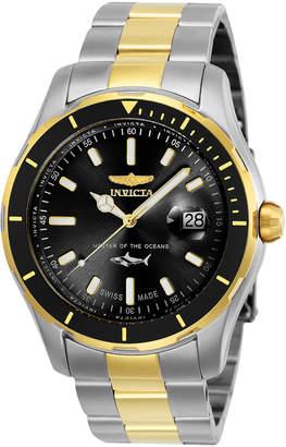 Invicta 25814 Two-Tone Pro Diver Watch