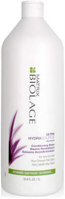 Matrix Biolage Ultra HydraSource Conditioner, 33.8-oz, from Purebeauty Salon & Spa