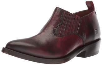 Frye Women's Billy Shootie Western Boot