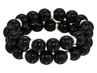 The Sak Beaded Stretch Bracelet Set