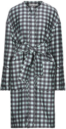 Diane von Furstenberg Overcoats - Item 41794638EX