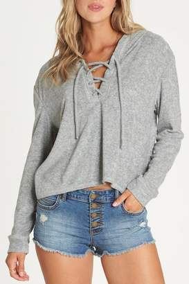 Billabong Saturday Feeling Hoody