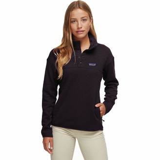 Patagonia Lightweight Better Sweater Marsupial Pullover - Women's