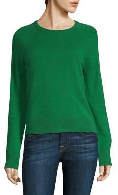 Equipment Axel Cashmere Pullover
