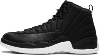 Jordan Air 12 Retro 'Neoprene' - Black/Gym Red
