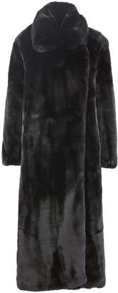 Each X Other Fake fur coat