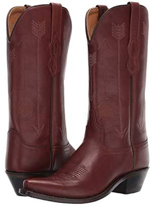 Old West Boots Rae