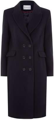 Claudie Pierlot Structured Coat