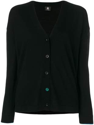 Paul Smith classic buttoned cardigan